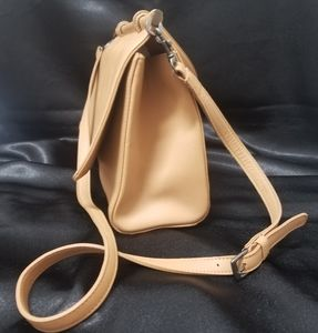 Coach Bags - Vintage Coach Whitney Dowel Leather Saddlebag